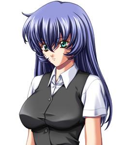 Fukunaga Makoto