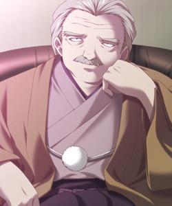 Kaminosono Hidehito