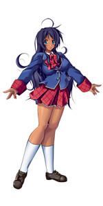 Sora Sharuru