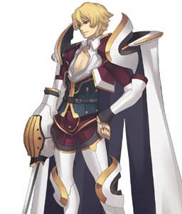 Prince Targana