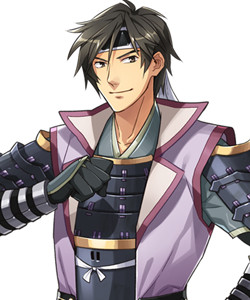 Sogou Kazumasa