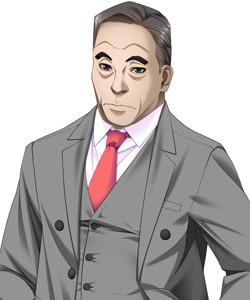 Yoshida Akira