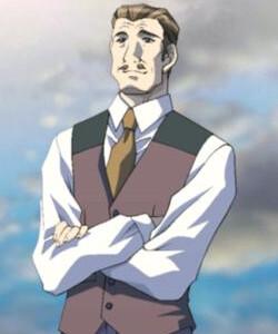 Kouno Saburou