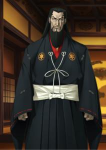 Ashikaga Moriuji