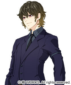 Kusanagi Seigo