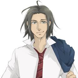 Uritani Hiroshi
