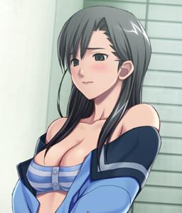 Endou Aki