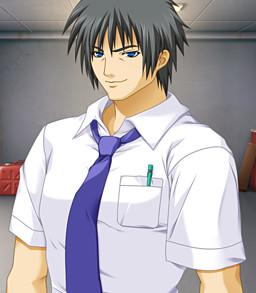 Tomosaka Kenryuu