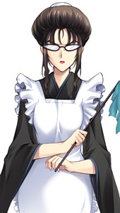 Chief Lady-in-Waiting Haru