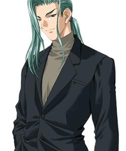 Kisaragi Toshirou