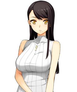 Hijikata Yumi