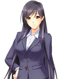 Kisaragi Ami