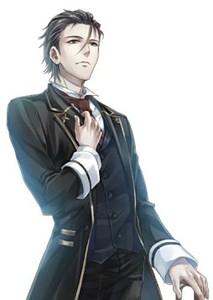 Mycroft A. Holmes