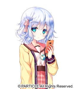 Mariya Natsuki