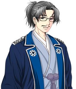 Oooka Tadashige