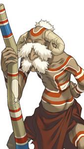 Ninikato the Elder