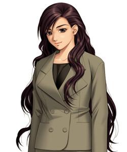 Nojima Kyouko