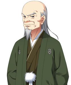 Masamune Shinkai