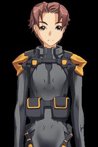 Akiyama Ryuunosuke