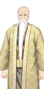 Naganobu Saion-ji