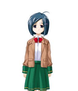 Kawakami Shinobu
