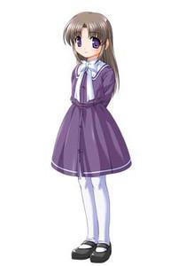 Nonohara Yui
