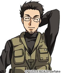 Shimada Touma