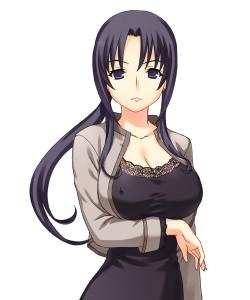 Ayase Natsumi