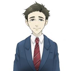 Kirishima Kazuto