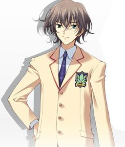 Misumi Daisuke