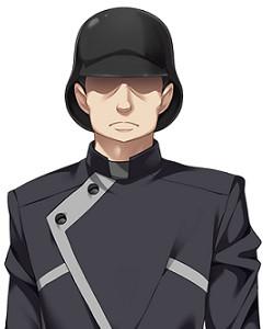 Soldier A