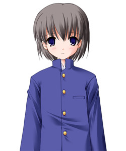 Nagumo Hakuto