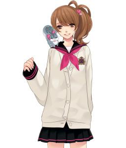 Asahina Ema