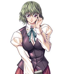 Minaguchi Ayana