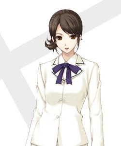 Nishizono Yui