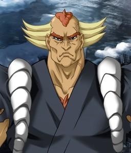 Guren Daizaburou