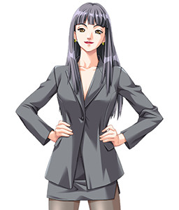 Igarashi Rena