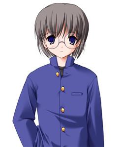 Nagumo Itsuki
