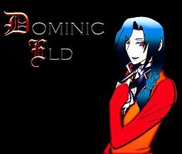 Dominic Eld