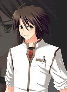 Asagi Ryouta