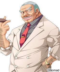 Iwabuchi Gouzou