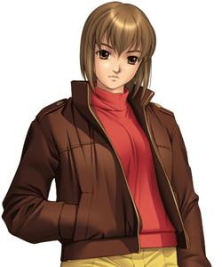 Tooyama Keiko