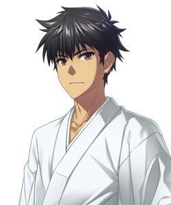 Umezono Ryouga