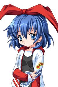 Tsukishima Kaori