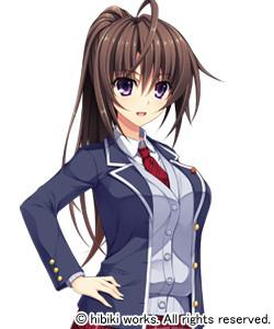 Ashiya Suzuka