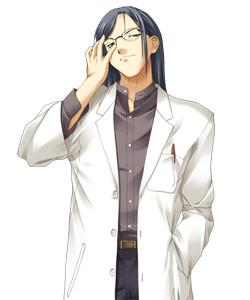 Shishido Naoki