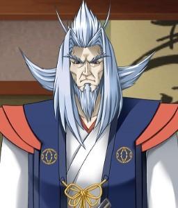 Mitsurugi Raiden