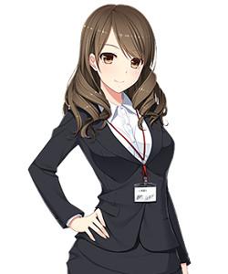 Nishizono Momoka