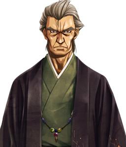 Kazenomiya Gen'ichirou