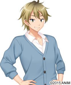 Namikawa Tokimune